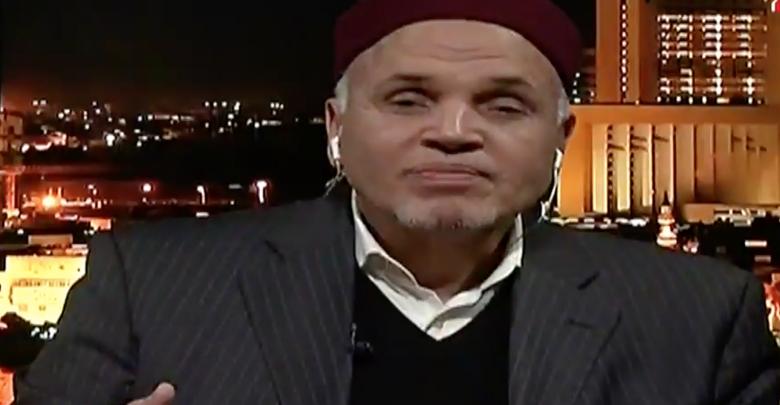 عضو المجلس الأعلى للدولة أحمد لنقي