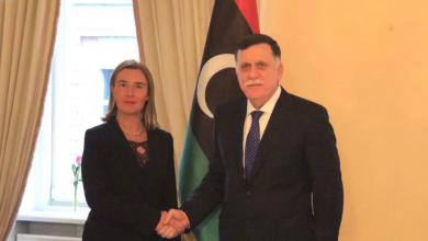Photo of مطالب بإزالة ليبيا من القائمة الأوروبية السوداء