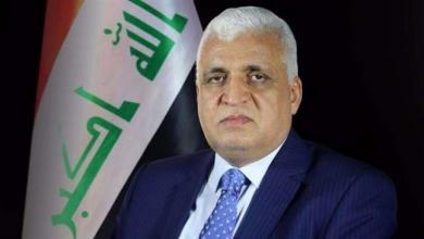 مستشار الأمن القومي العراقي فالح الفياض