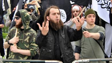Photo of الإرهاب القادم: أكثر من 5000 أوروبي يقاتلون مع داعش