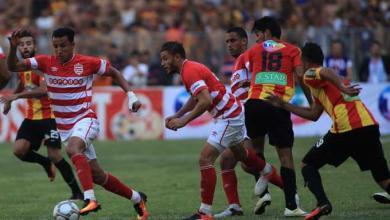 صورة عقوبات مرتقبة لمن يرفض لعب السوبر التونسي