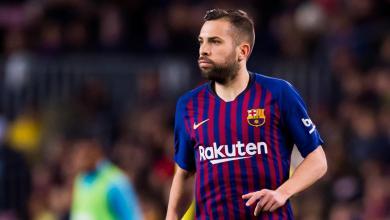 Photo of برشلونة يجدد عقد جوردي ألبا