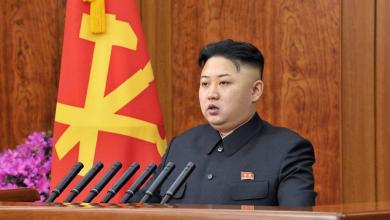 Photo of تقرير: كوريا الشمالية حاولت تزويد ليبيا بالأسلحة