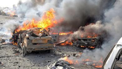 Photo of عشرات القتلى والجرحى بتفجيرين في دير الزور السورية