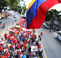 Photo of فنزويلا تهتز.. القصة من أولها