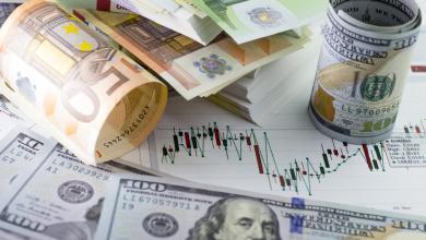 Photo of العملات العربية والأجنبية تتراجع أمام الدينار