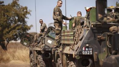 Photo of تقرير: ليبيا ذريعة لتدخل أجنبي بإفريقيا