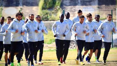 Photo of الأهلي طرابلس يصطدم بالسويحلي في ملعب طرابلس