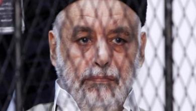 البغدادي علي أحمد المحمودي
