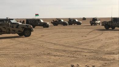 Photo of الجيش يُطلق عملية عسكرية قرب حدود تشاد