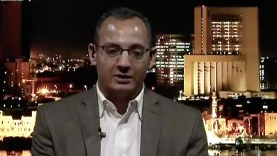 الدكتور الهادي بوحمرة عضو الهيئة التأسيسية لصياغة مشروع الدستور
