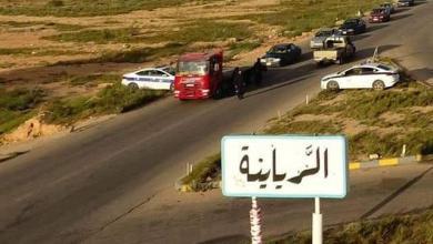 Photo of أمن الرياينة تؤمن الطريق العام والمواطنين