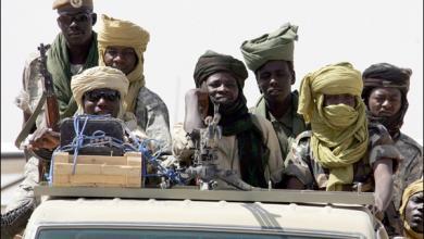 Photo of العصابات التشادية ترتكب جريمة مُروّعة في مرزق