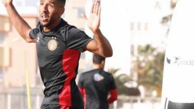 """Photo of الهوني يشعل """"السوشيال ميديا"""" في تونس"""