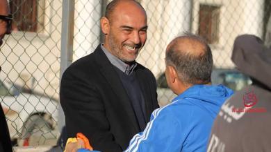 Photo of الغابري يفسخ عقده مع بنغازي الجديدة