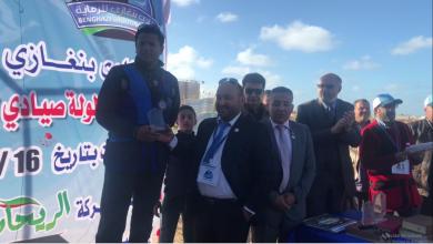 Photo of اختتام بطولة الصيادين الأولى للرماية