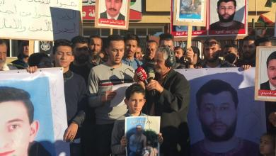 Photo of أهالي صبراتة يحتجّون ضد جرائم الخطف