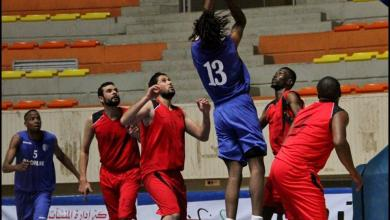 Photo of اتحاد السلة يحدد مواعيد مسابقتي الدوري والكأس