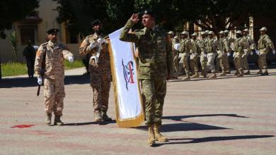 Photo of تخريج دفعة قوات خاصة تابعة للجيش الليبي