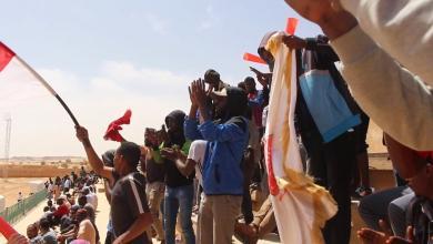 Photo of المهاري يضمن الوصافة بفوز على أسامة بن زيد