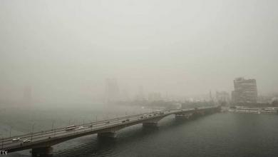 Photo of تقلبات جويّة قوية تشلّ حركة ميناءين في مصر