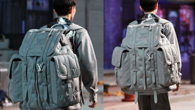Photo of حقيبة عملاقة من لويس فيتون