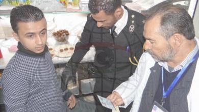 Photo of حملة لضبط المخالفين للشروط الصحية بطرابلس
