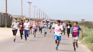 Photo of اختتام مسابقات العدو الريفي في زليتن