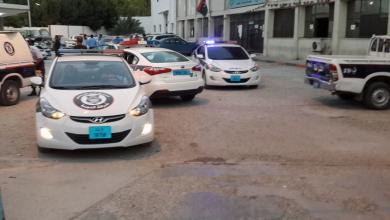 """Photo of داخلية الوفاق: هُناك من يُحاول """"طعن طرابلس"""""""