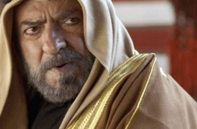 رحيل الفنان القدير نبيل المشيني