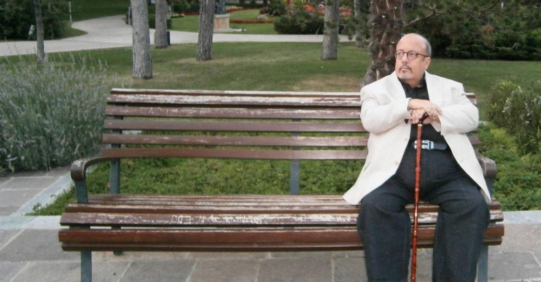رفائيل لوزون - رئيس اتحاد يهود ليبيا