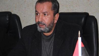 رئيس اتحاد الكرة المكلف عبدالحكيم الشلماني