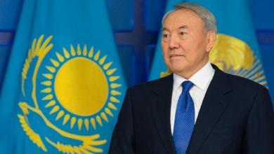 صورة رئيس كازاخستان ينجو من مصير بوتفليقة.. ويتنحى
