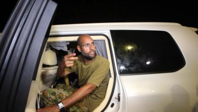 "Photo of ""الجنائية الدولية"" جاهزة لمُحاكمة سيف القذافي"