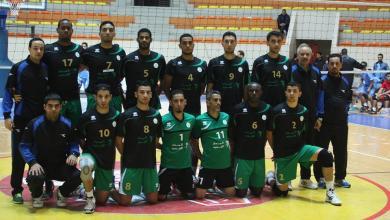 Photo of طائرة أساريا تصل مصر للمشاركة في البطولة الأفريقية