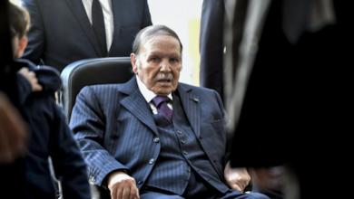 عبدالعزيز بوتفليقة