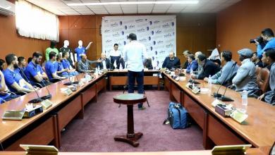 Photo of الهلال يوقع عقد رعاية مع هذه المؤسسة