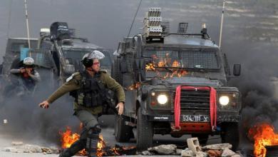 Photo of غزة.. هدوء حذر وانتشار لقوات إسرائيلية