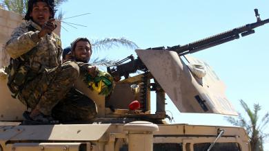 Photo of داعش يخسر آخر معاقله في الباغوز