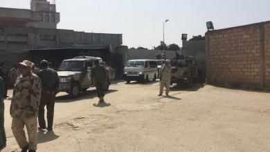 Photo of أرتال من الجيش الوطني تتجه غربا