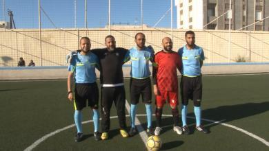 Photo of بومليانة يتأهل لكأس ليبيا