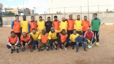 Photo of صرمان: مباراة العرفان بالجميل