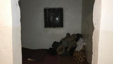 """Photo of معاناة """"مفتوحة"""" تعيشها أسرة ليبية في تيجي"""