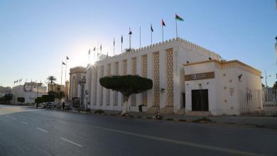 Photo of استعدادات لتنظيم معرض طرابلس الدولي