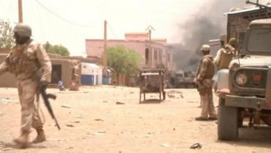 Photo of مالي.. هجوم على قاعدة عسكرية يُخلّف 16 قتيلا