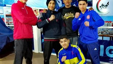 Photo of منتخب الملاكمة يشارك في البطولة العربية