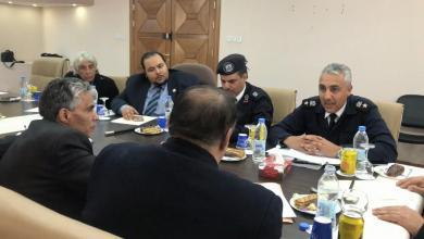 Photo of طرابلس: قرارات جذرية بشأن تأمين الملاعب