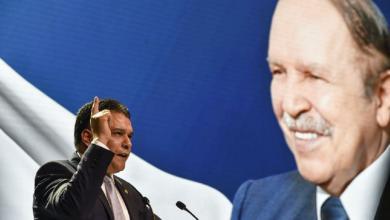 Photo of الجزائر.. جبهة التحرير ترفض مبادرة نقل السلطة