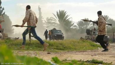 Photo of منظمة حقوقية: اشتباكات طرابلس كشفت فشل الرئاسي