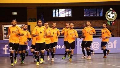 Photo of اتحاد الكرة يعلن إقامة مسابقة كأس كرة الصالات